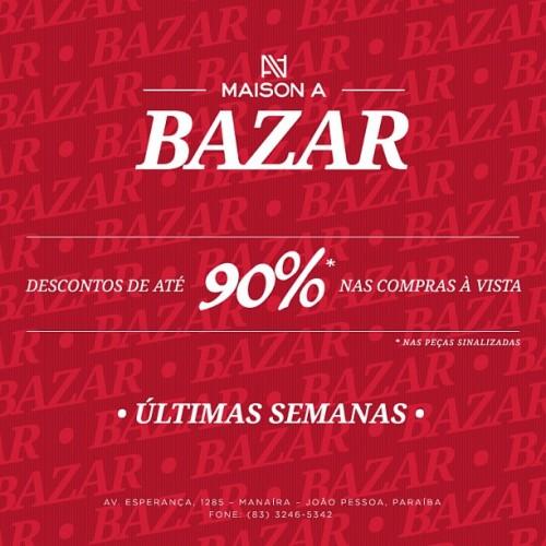 Bazar!